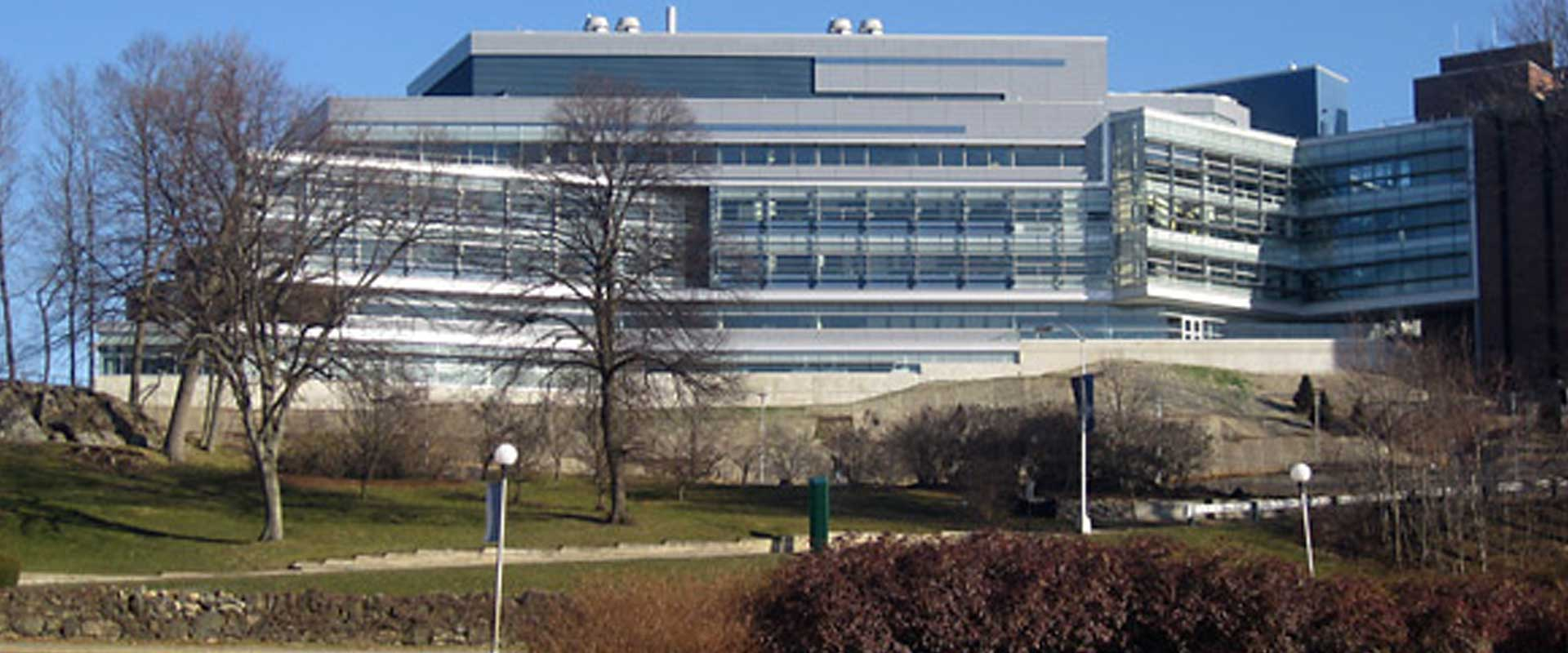 Brandeis University Carl J. Shapiro Science Center