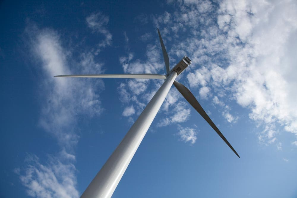 Wind Energy - We Support It